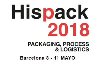 Hispack - Salón internacional